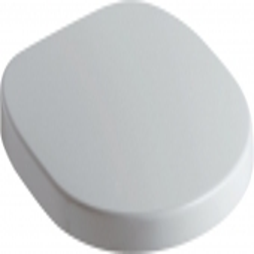 Ideal Standard Connect - WC-Sitz weiß