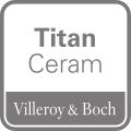 Villeroy & Boch TitanCeram